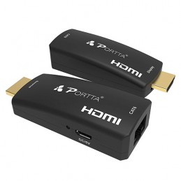 Extender HDMI to LAN