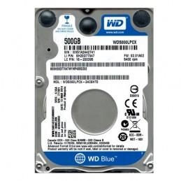 "Hard Disk 500 Gbyte 2.5""..."
