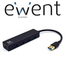 Hub a 4 Porte USB 3.1 Gen1...