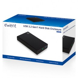 Box HDD 3,5 Sata USB 3.0...