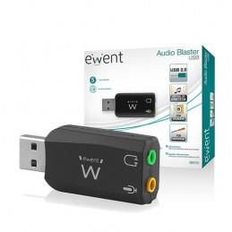 Scheda Audio Esterna USB...