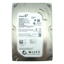 "HDD 250 GB SATA 3,5"" Barracuda"