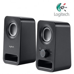 Casse Logitech Z150 Speakers