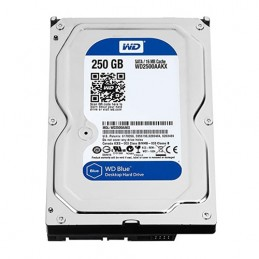 "HDD 250 GB SATA 3,5"" Caviar..."