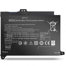 Batteria HP BP02XL