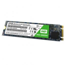 SSD 240 GB M.2 2280 WD GREEN