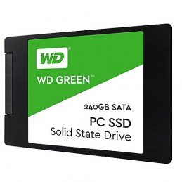 "HDD SSD 240 Gbyte 2.5"" WD..."
