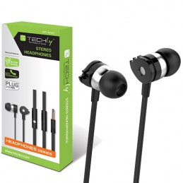 Auricolari Stereo In-Ear...