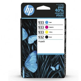 Cartuccia MultiPack HP...