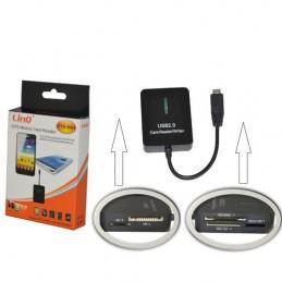 Micro Lettore per Samsung...