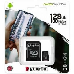 MicroSD 128 GB + Adattatore...