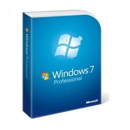 MICROSOFT - Windows 7 -...