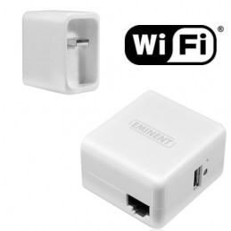 Mini Router, WiFi...