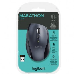 Mouse Wireless M705...