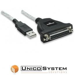 Convertitore USB a...
