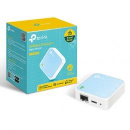 Nano Router Wi-Fi N300...
