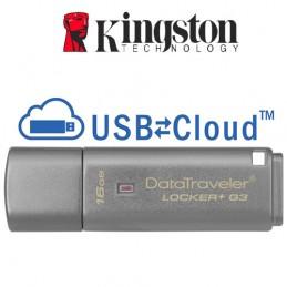 Pendrive 16 GB Locker+...