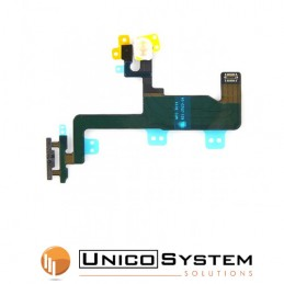 Power On/Off Flex Cable con...