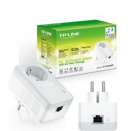 PowerLine Ethernet AV500...