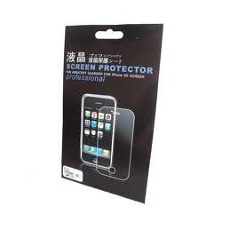 Protezione schermo UV...