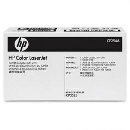 Raccolta Toner HP CE254A
