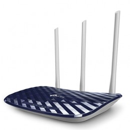 Router WiFi Dualband (300...