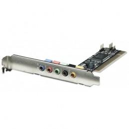 Scheda PCI audio 5.1 Canali