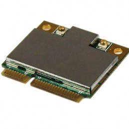 Scheda Wireless N Mini PCI...
