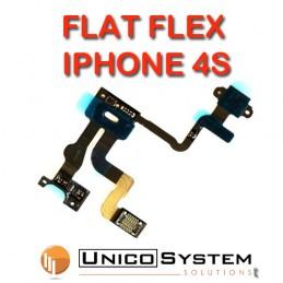 Sensore prossimità + Flex...
