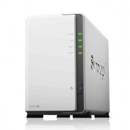 Server NAS SYNOLOGY DS220J...