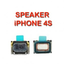 Speaker IPhone 4S