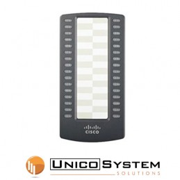 Cisco SPA500S 32 Button Att...