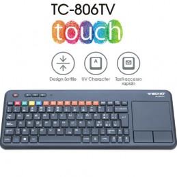 Tastiera e Mouse Touch...