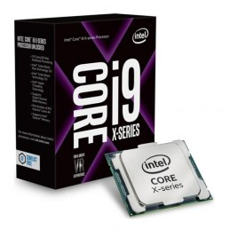 CPU INTEL I9-9900X 4.5 Ghz...