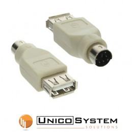 Adattatore da USB Type A...